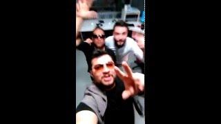 Fatih Bogalar - Te Ma Etmaje (feat. DJ Wirtual) Selfie
