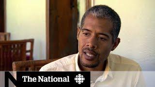 The Haitian-Canadian activist at the heart of Haiti's political upheaval | CBC in Haiti