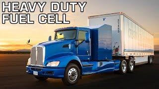 Toyota Heavy Duty Trucks & Hydrogen - AAH #379 LIVE