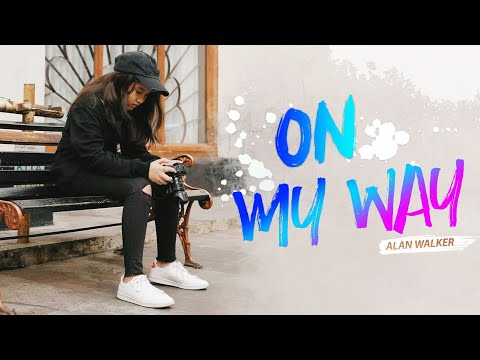 On My Way - Alan Walker