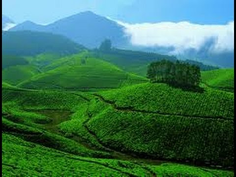 Top 10 Hill Stations in South India - Best Hill Station in South India