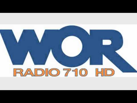 WOR 710 New York - John Gambling Retirement Announces - Nov 11 2013