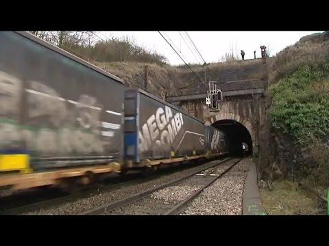 SNCF : Un trafic fortement perturbé sur la ligne Dijon - Paris pour des travaux de modernisation