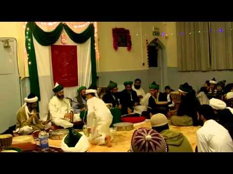 Naqshbandi Haqqani Grand Milad Mehfil 2014 Halifax, zikr/naats/ziyarat