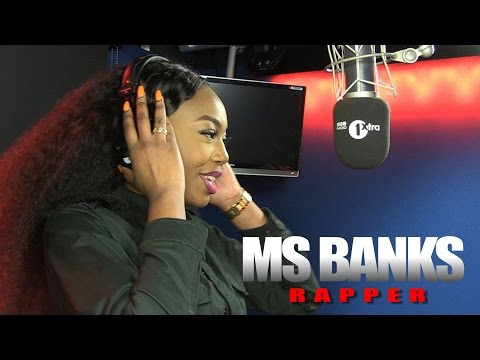 Ms Banks - Fire In The Booth