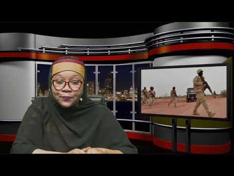 RAHMA TV NEWS 16 June 2019