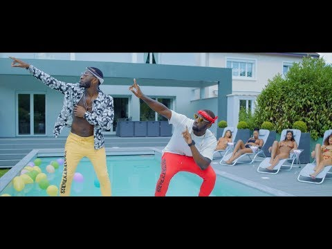 Paul Kabesa ft Jaymax - DTT ( Clip Officiel )