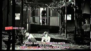 La Nuit du Chasseur (Présentation TCM)