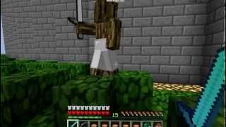 Minecraft Extreme Hacker!