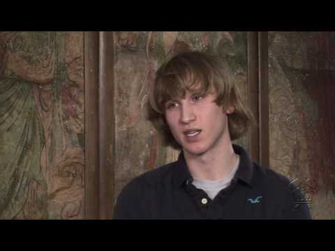 Tristan Naumann - Computer Science