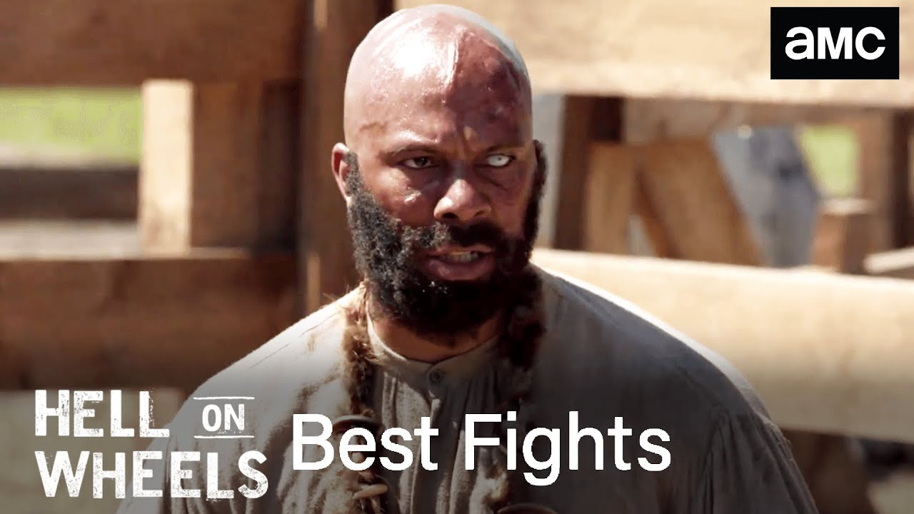 Download 'Best Fights' on Hell on Wheels Mashup  👊 Compilation