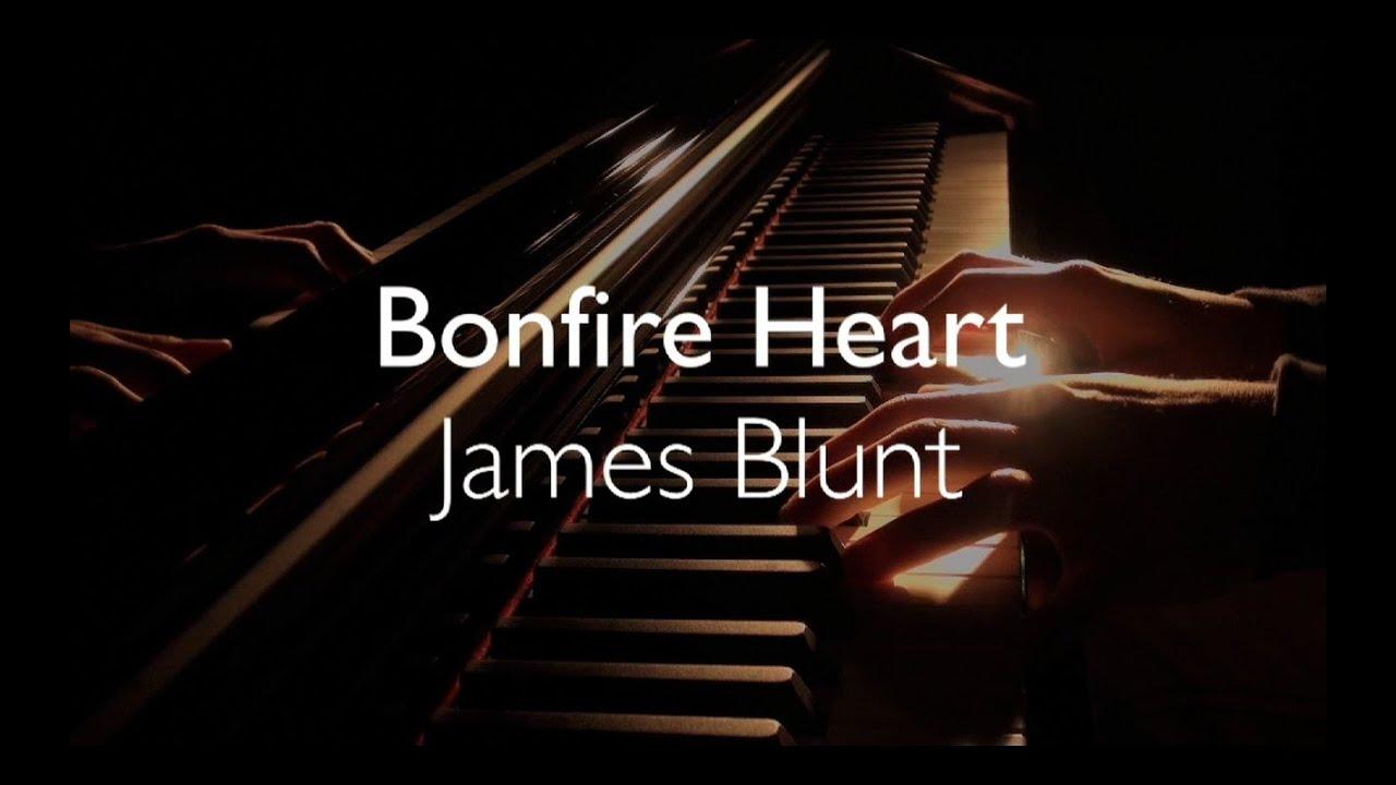 Blunt Bonfire Heart
