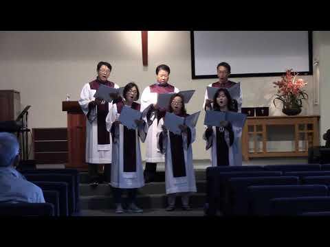 190526 그 크신 하나님의 사랑 Choir