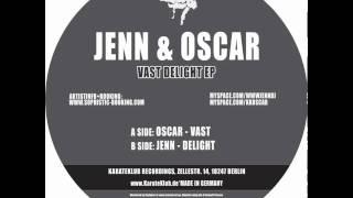Oscar - Vast - KarateKlub032
