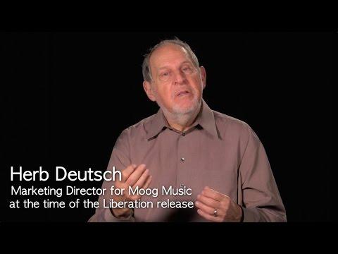 Herb Deutsch Talks about the Liberation