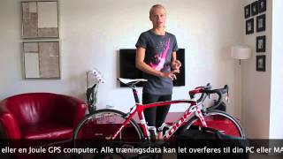 Gambar cover CycleOps Power med Helle Frederiksen