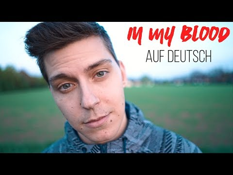 SHAWN MENDES -  IN MY BLOOD (GERMAN VERSION) by Voyce