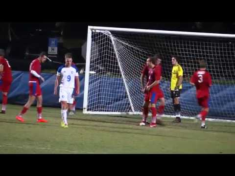 LYNN UNIVERSITY vs  FLORIDA SOUTHERN 10-26-16 - NCAA SOCCER