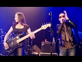 Graham Bonnet Band live -