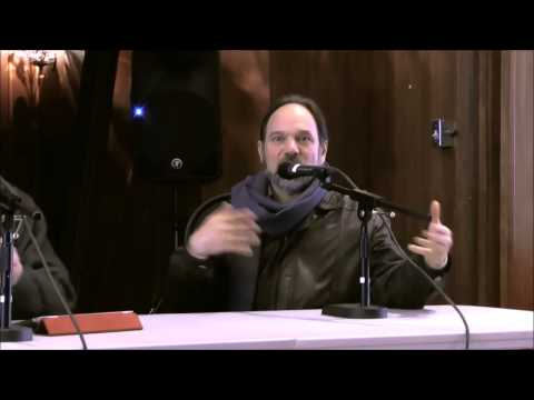 Language of Meditation Across Religious Traditions (audio+title reupload)