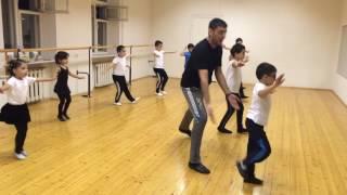 Обучение азербайджанским и кавказским танцам в Москве