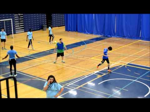 Indoor FINAL, INTRUMURAL, viu, vancouver island university