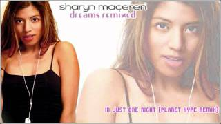 sharyn-maceren---in-just-one-night-planet-hype-remix