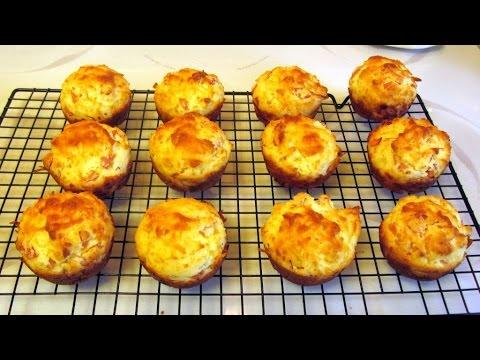 Bisquick Hot Dog Muffins