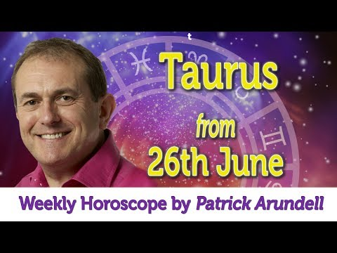 Weekly June July Horoscope from Aries 3rd 26th 2017