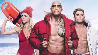 Baywatch, Di Seth Gordon (USA 2017) , Trailer Italia HD