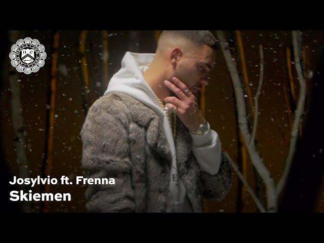 Josylvio - Skiemen ft. Frenna (prod. Reverse)