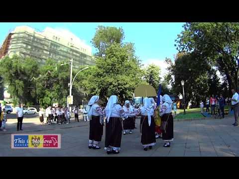 "International folkloric Festival ""Ștefan cel Mare și Sfânt"""