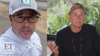 'Ellen' Producers Address Racism, Mistreatment Allegations