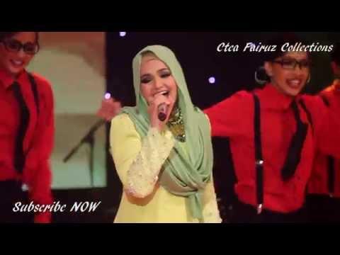 Dato Siti Nurhaliza-Warna Dunia (Live 2015) RTM