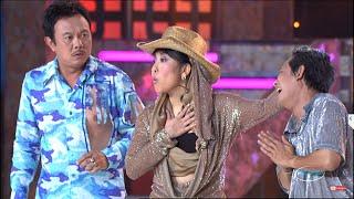 Hài kịch Vietnamese Idols - Hoài Linh, Chí Tài, Kiều Oanh, Lê Tín - Paris By Night