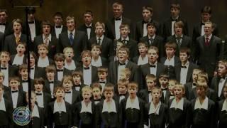 День победы (The Day of Victory) - Russian Choir of Boys