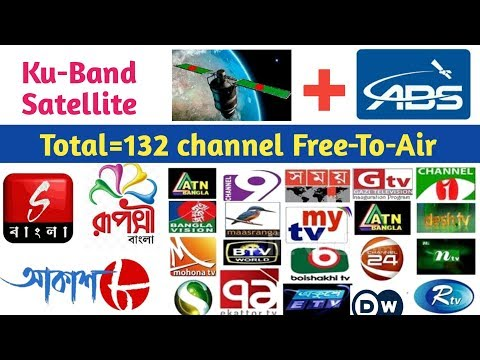 bangabandhu1-satellite-new-channels-list।dish-setting
