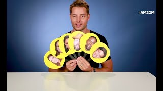 Justin Hartley Thinks Sterling K. Brown Would Spill The Tea