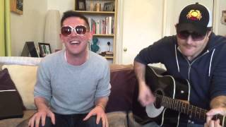 The Sunnies cover Spice Girls - Too Much
