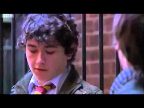 Waterloo Road Josh Stevenson Love How It Hurts