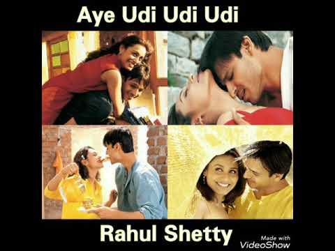 aye-udi-udi-udi-|-rahul-shetty-|-saathiya-💖💃💃🕺🕺💖