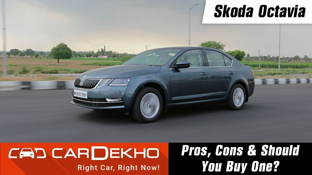 Skoda Octavia Price Exciting Offers Images Review Specs