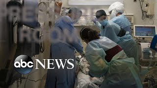 California braces for likely COVID-19 lockdowns   WNT