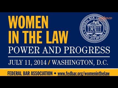 2014 Women in the Law