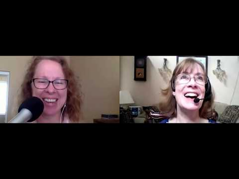 Ep 053I Writing Historicals Set in WWII: Interview with Sarah Sundin - WRITE NOW! Workshop Podcast