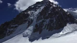 Mont Blanc du Tacul: Contamine-Mazeaud