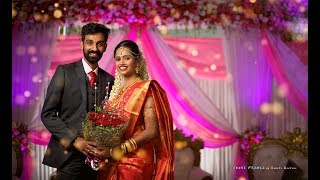 Anup & Deepika Wedding Highlights
