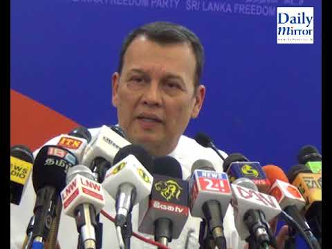 SLFP can win election without MR: Samarasinghe
