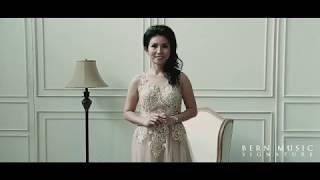 MC Anna MC Wedding Jakarta Bali - MC Pernikahan Inggris - English Chinese