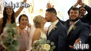 Kody + Tori - Wedding Film